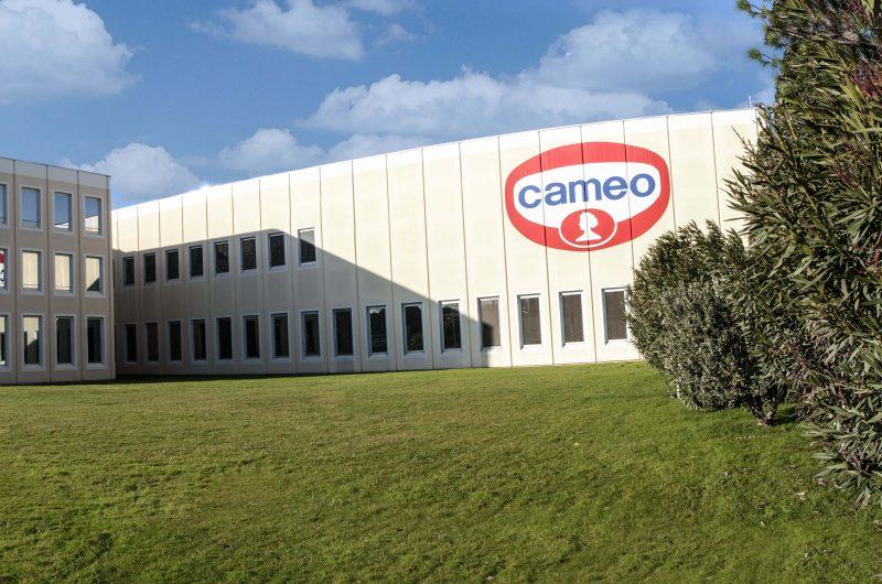 """Ampliamento stabilimento produttivo """"Cameo"""" - Desenzano del Garda"""