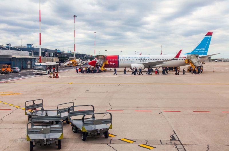 """Ampliamento Cargo Center """"Aeroporto Valerio Catullo"""" - Villafranca di Verona"""