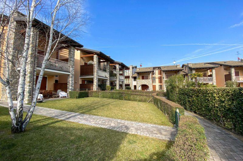 Iniziativa Gilioli Costruzioni - Costruzione di residence di 41 appartamenti - Desenzano del Garda