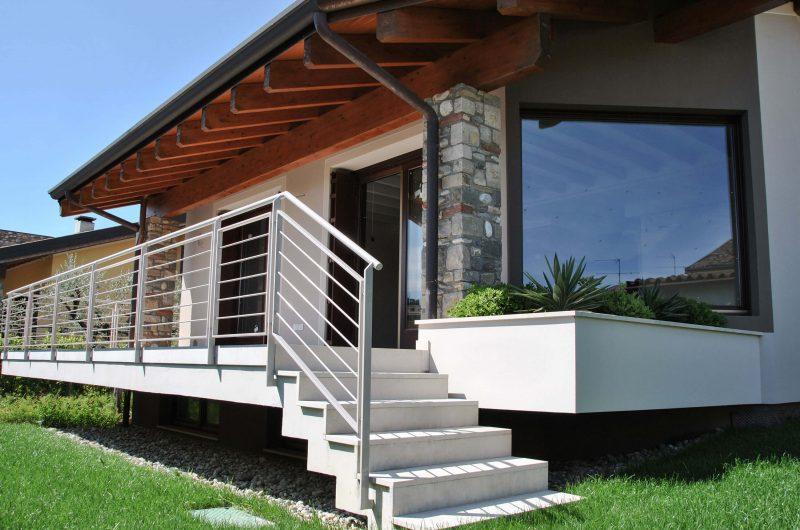 Iniziativa Gilioli Costruzioni - Realizzazione di 6 ville unifamiliari - Lonato del Garda
