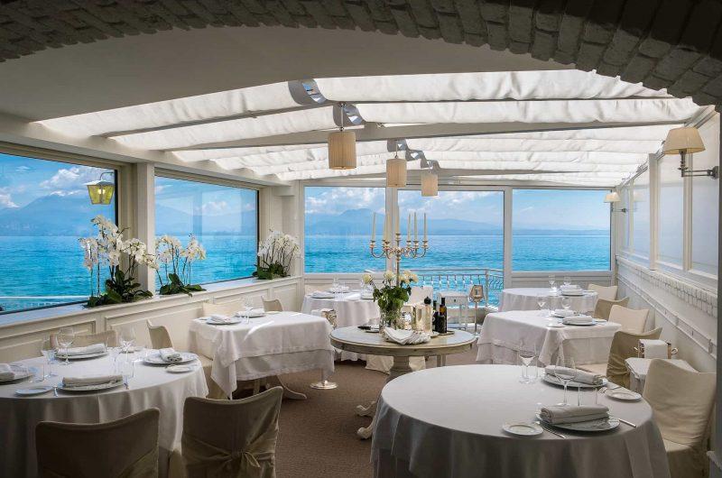 """Ristrutturazione e ampliamento con realizzazione suites """"La Speranzina Restaurant & Relais"""" - Sirmione"""